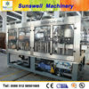 Glass bottling Most Professional Juice Filling Machine For Fresh Juice Making Equipment