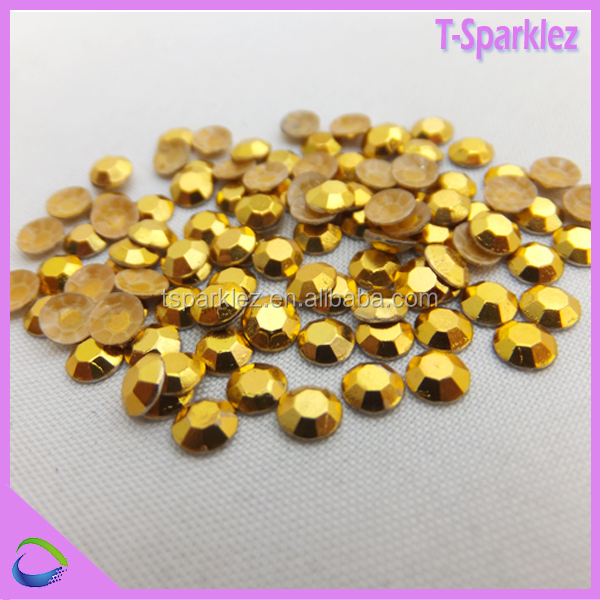 hot fix rhine studs for shoes accessory wholesale