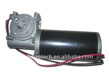 62ZYT small DC Worm Gear Motor