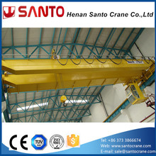 Workshop Double Girder Overhead EOT Crane 50T 100T 200T