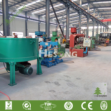 High Quality S11 Roller Type Sand Mixer From China/Runner Mill/ Wheel Grinding Mix Machine Popular In North Africa