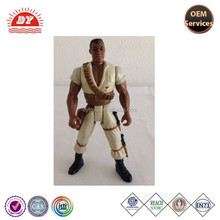 OEM strong hunter action figure