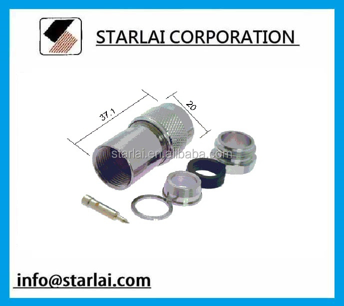 SC-N01 N TYPE CONNECTOR N CONNECTOR cable connector LMR400