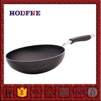 Manufactory Selling Nonstick with Soft handle Easy Cooking Heart Shaped Pizza Pan