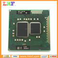 Laptop CPU i3-350M SLBPK