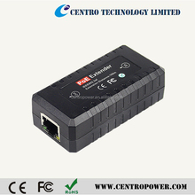Cheap Price 10/100M POE extender, Power over ethernet Adapter For IP Camera