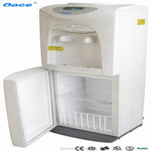Hot & Cold Water Dispenser With Refrigerator Manufacturer