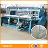 SEMAI New Design Automatic High Efficiency Crimped Wire Mesh Machine Factory Price