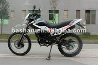 2015 Hot sell 200cc dirt bike BS200GY-18(IV)/enduro/motocicleta