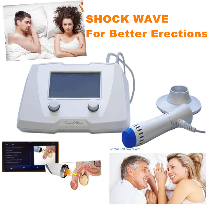 shock wave for erectile dysfunction / acoustic wave therapy machine for erectile ed