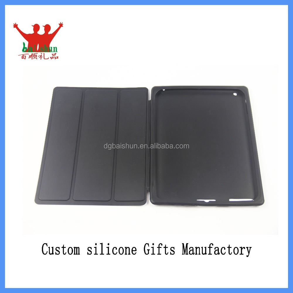Silicone tablet personal computer case mini laptop durable covers