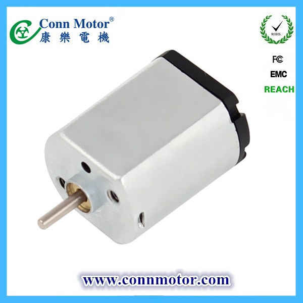 permanent magnet dc motor for toy car motor