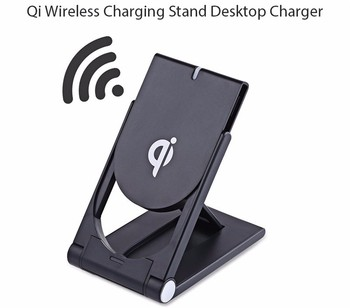 Universal Wireless Charger for Mobile Phone