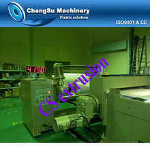 PP/PE sheet plastic extruding machine/extruder/extrusion machinery