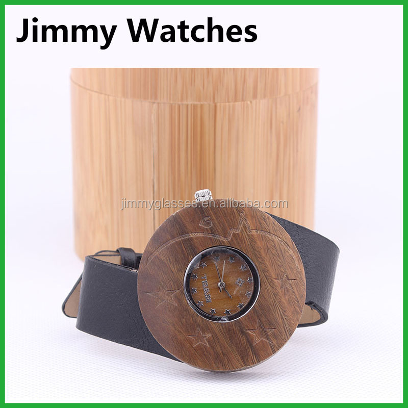 Watches Women Brand China Replica Fashion Designer Womens Wood Watch