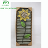 WD 34 Autumn Home Metal Flower