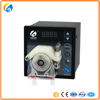 Manufacturer direct supply small volume precision peristaltic filling pump