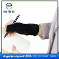 Aofeite Medical Device Black Orthopedic Neoprene Wrist Splint