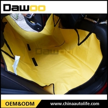 design your own unviersal clear plastic funny car seat covers