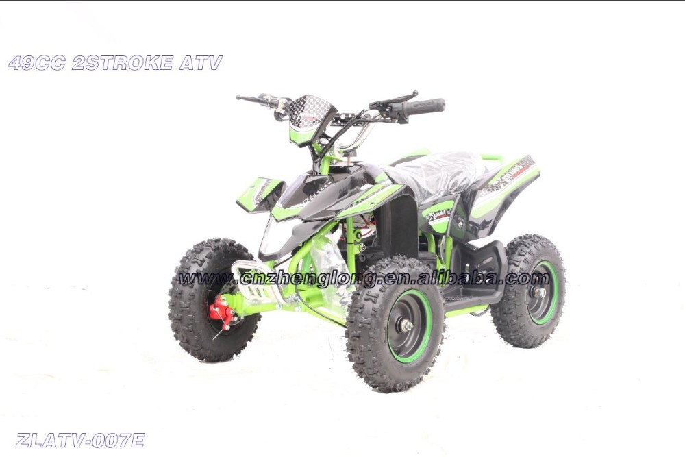 Chinese 4 wheeler atv diesel brands for adults