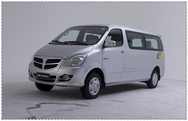 foton MPV panel van( RHD/petrol/gas drive)for seal