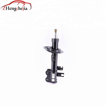 Auto Spare Part Left Front Shock Absorber For Geely 1064001982
