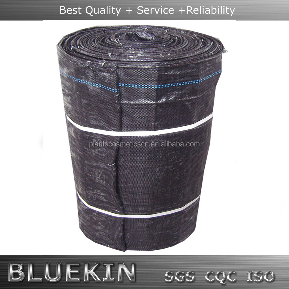 black woven wire back silt fence (factory price)