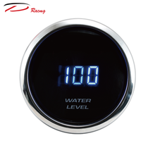 52mm Led Digital Display Boat Water <strong>Level</strong> gauge