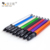 High Quality Custom Advertising Slogan 2 In 1 Plastic Mobile Phone Stylus Touch Gel Pen