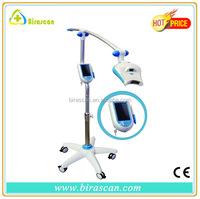 Profeesional Dental Use Blue Cooling LED Lights Zoom Teeth Whitening Machine