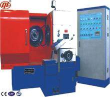 Bevel gears cutter module machine