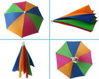 2015 New Product Cheapest Head Hat Umbrella
