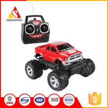 Jeep cheap radio control electric rc toy model kid car