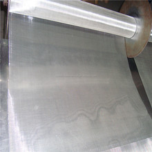 Manufacturer spot supplies best stainless steel wire 100 micron stainless steel mesh screen