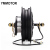 10 Inch 500W-1000W 60V High Efficiency Brushless Dc Electric Motorcycle Hub Motor