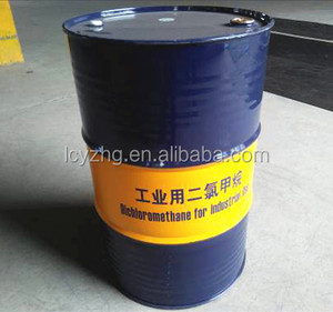Chemical Product 99.95% Methylene Chloride