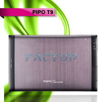 GPS tablet 3g phone call MHL Out put dual ACC 2GB/32GB Big storage PIPO Talk-T9 Octa core tablet pc