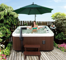 Hot-selling mini spa, hot tub, home spa