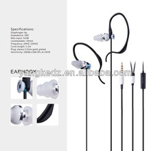 High Quality Universial MP3 4 Player cable reel for earphone