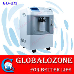 Breathe oxygen bar o2 breathing equipment oxygen concentrator therapy machine