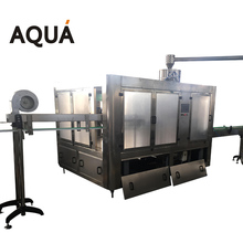 Large Scale Mineral Water Production Making Machine Equipment