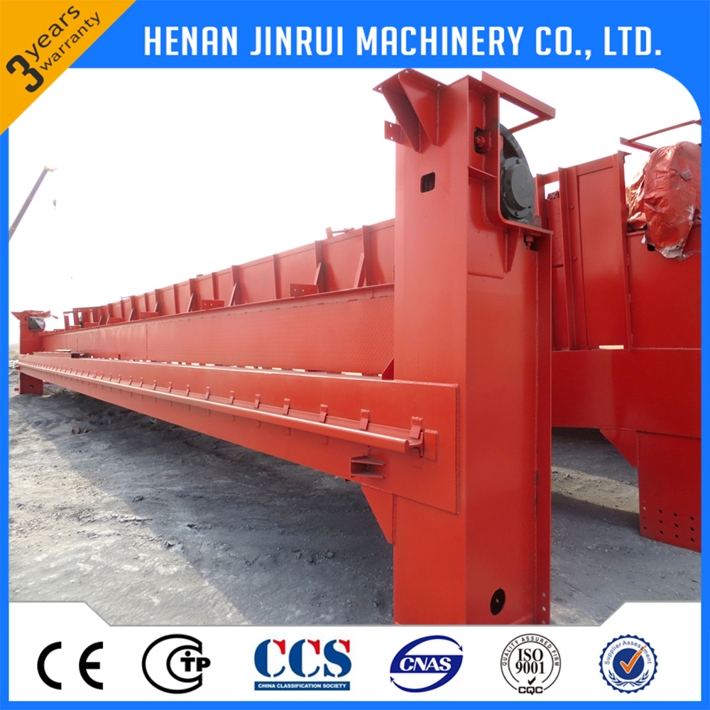 Cheap Price Factory Electric Hoist Crane Industrial Travelling Overhead Bridge Crane