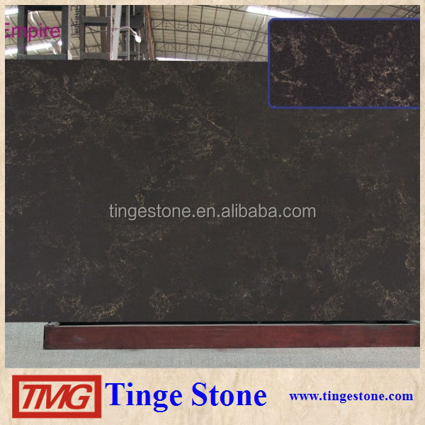 High quality of artificial facades stone for bar counter