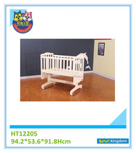 baby swing cradle wood hanging baby sleep swing bed for sale