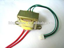 EI-35x16.5 1-60W low-frequency power transformer
