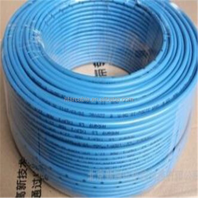 65C pipe/Tunnel /Duct Anti-Freezing Defrost Frost Protection single conductor <strong>heating</strong> Cable