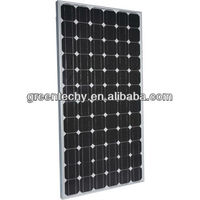 Hot sale! High efficiency mono solar panel pv panel 250WP solar in foshan, China