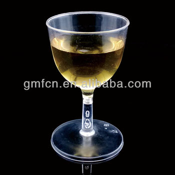 hot sale party Catering Wedding Mini icecream sauce pudding wine cup