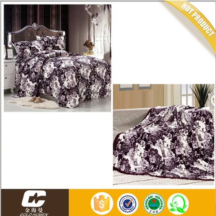 Cheap Price Wholesale Microfiber custom printed Polyester Bed Sheets