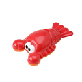 TOP QUALITY plastic wind up toy lobster for kids